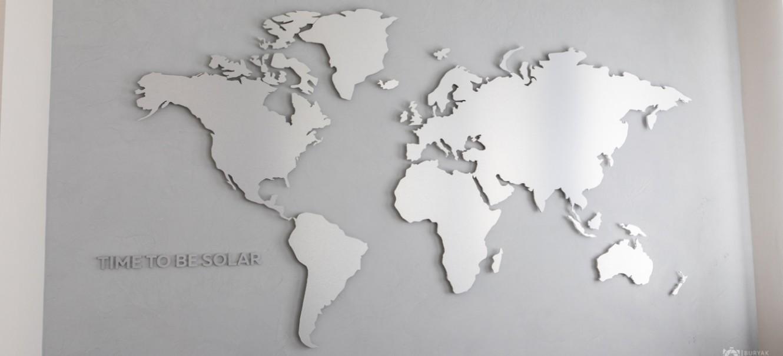Карти світу - 1