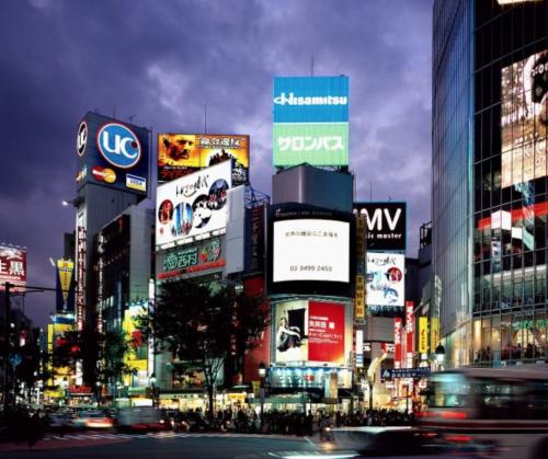 Какой вид наружной рекламы выбрать?